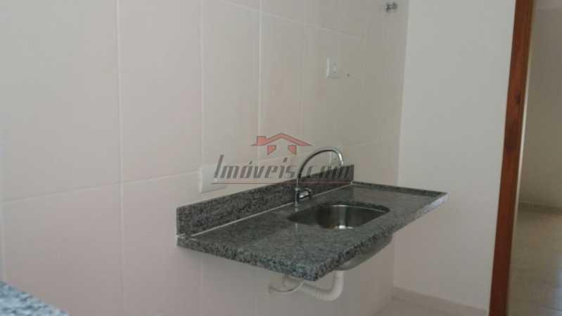 15. - Casa em Condomínio à venda Rua Diamante Do Norte,Campo Grande, Rio de Janeiro - R$ 239.500 - PECN20111 - 16