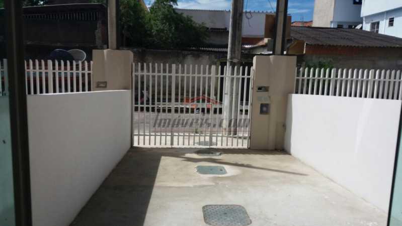 17. - Casa em Condomínio à venda Rua Diamante Do Norte,Campo Grande, Rio de Janeiro - R$ 239.500 - PECN20111 - 18