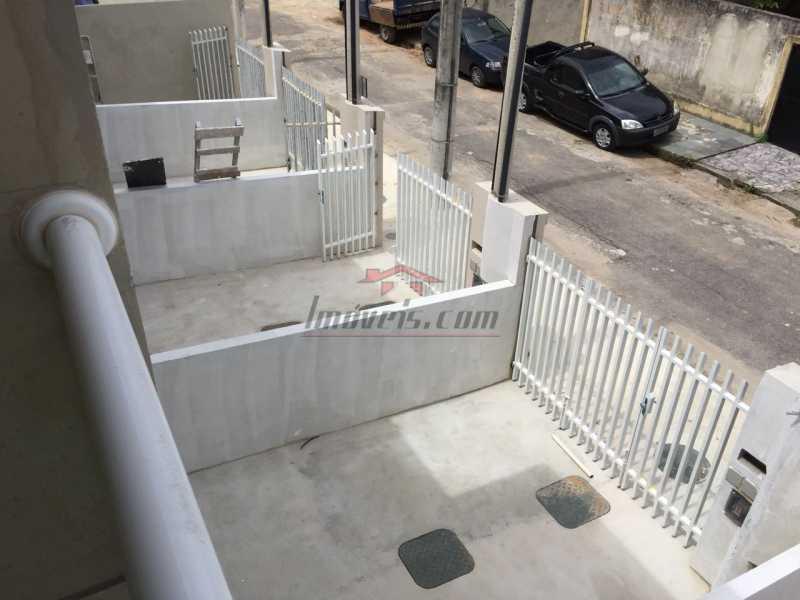 18. - Casa em Condomínio à venda Rua Diamante Do Norte,Campo Grande, Rio de Janeiro - R$ 239.500 - PECN20111 - 19