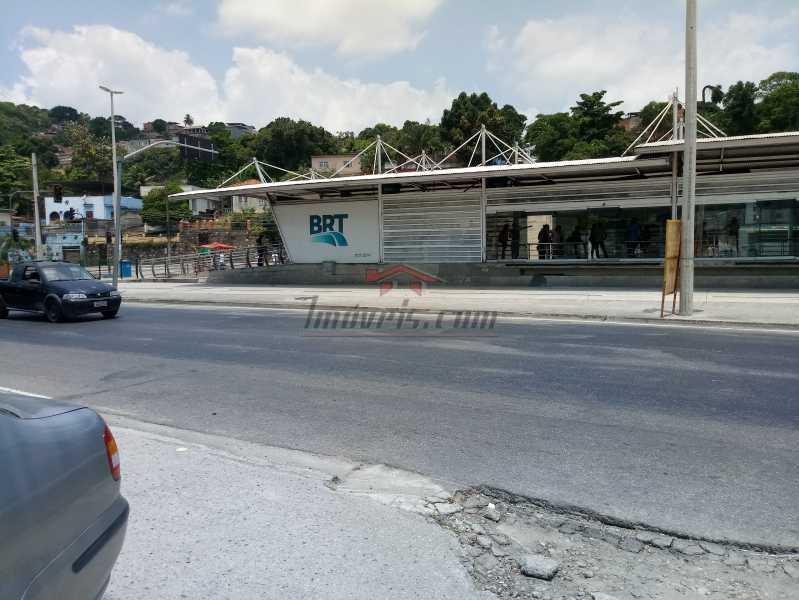 20171219_132317 - Terreno Rua Cândido Benício,Campinho,Rio de Janeiro,RJ À Venda - PEMF00022 - 4