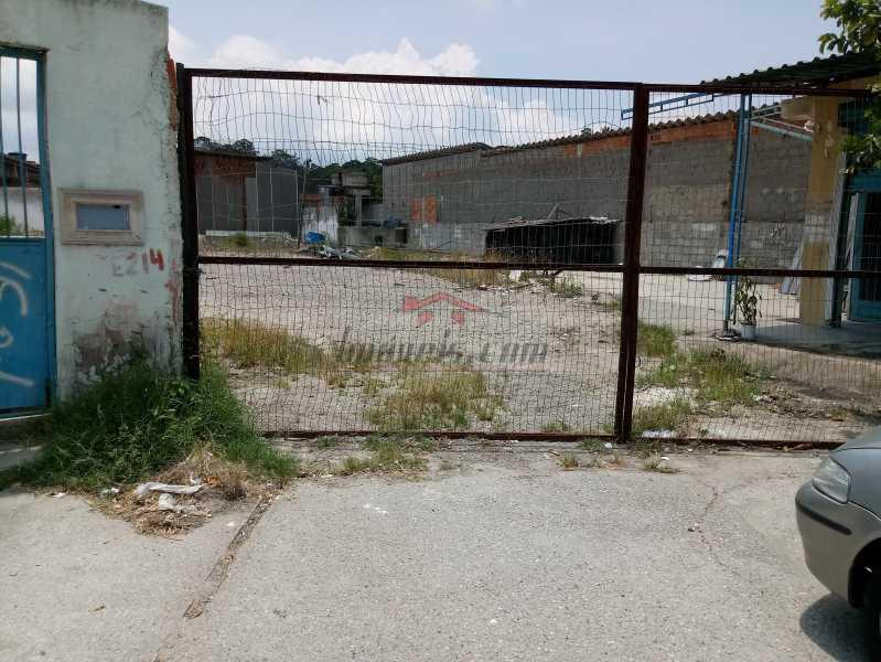 20171219_132302 - Terreno Rua Cândido Benício,Campinho,Rio de Janeiro,RJ À Venda - PEMF00022 - 1