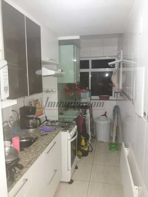 2. - Apartamento à venda Rua Cerqueira Daltro,Cascadura, Rio de Janeiro - R$ 365.000 - PSAP21301 - 10