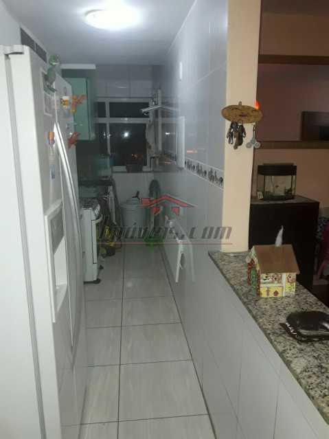 3. - Apartamento à venda Rua Cerqueira Daltro,Cascadura, Rio de Janeiro - R$ 365.000 - PSAP21301 - 11