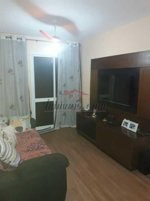 4. - Apartamento à venda Rua Cerqueira Daltro,Cascadura, Rio de Janeiro - R$ 365.000 - PSAP21301 - 1