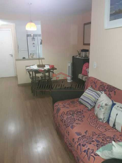 5. - Apartamento à venda Rua Cerqueira Daltro,Cascadura, Rio de Janeiro - R$ 365.000 - PSAP21301 - 3