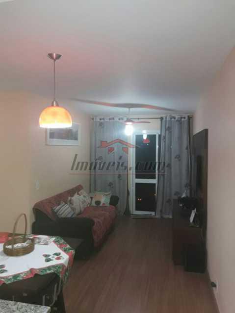 8. - Apartamento à venda Rua Cerqueira Daltro,Cascadura, Rio de Janeiro - R$ 365.000 - PSAP21301 - 5