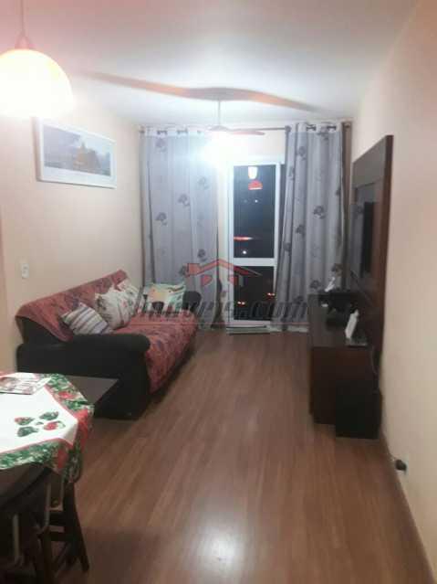 10. - Apartamento à venda Rua Cerqueira Daltro,Cascadura, Rio de Janeiro - R$ 365.000 - PSAP21301 - 4