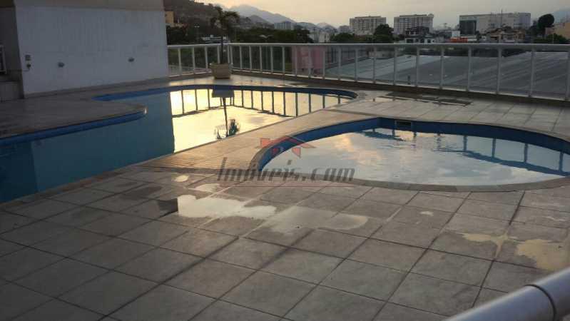 12. - Apartamento à venda Rua Cerqueira Daltro,Cascadura, Rio de Janeiro - R$ 365.000 - PSAP21301 - 13