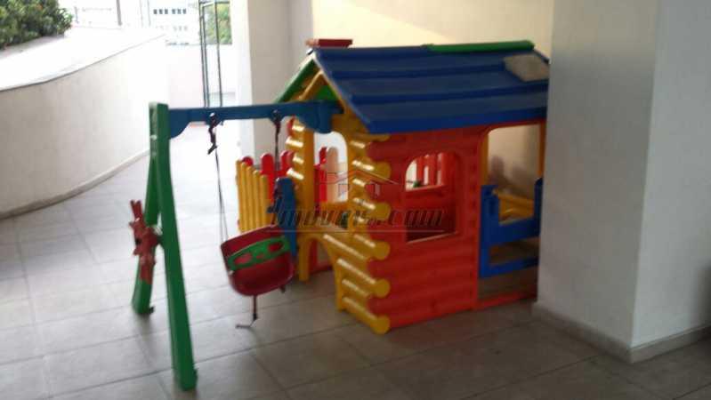 13. - Apartamento à venda Rua Cerqueira Daltro,Cascadura, Rio de Janeiro - R$ 365.000 - PSAP21301 - 14