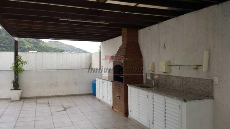 15. - Apartamento à venda Rua Cerqueira Daltro,Cascadura, Rio de Janeiro - R$ 365.000 - PSAP21301 - 16