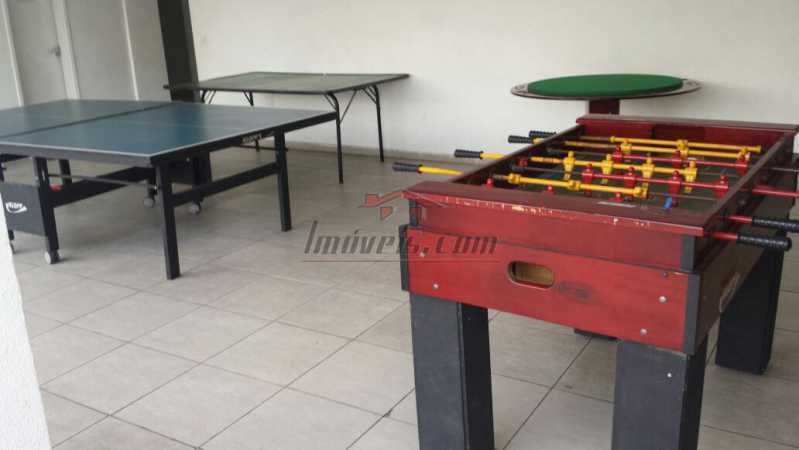 16. - Apartamento à venda Rua Cerqueira Daltro,Cascadura, Rio de Janeiro - R$ 365.000 - PSAP21301 - 17