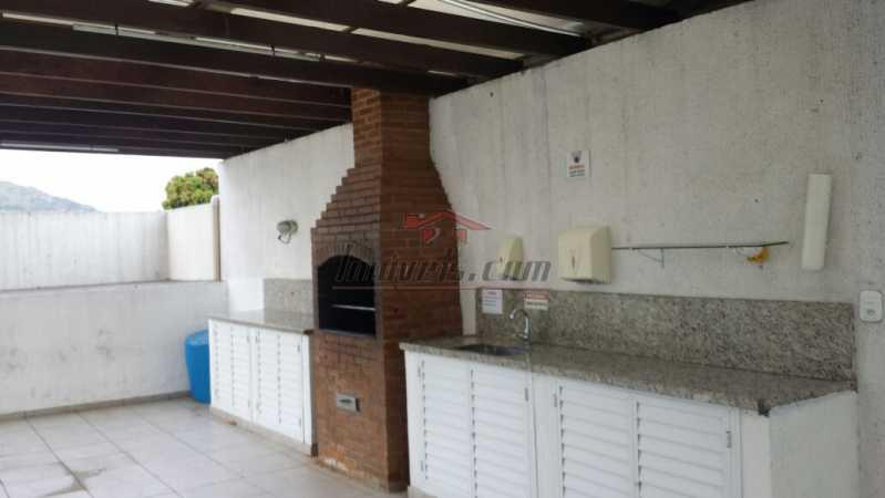 17. - Apartamento à venda Rua Cerqueira Daltro,Cascadura, Rio de Janeiro - R$ 365.000 - PSAP21301 - 18