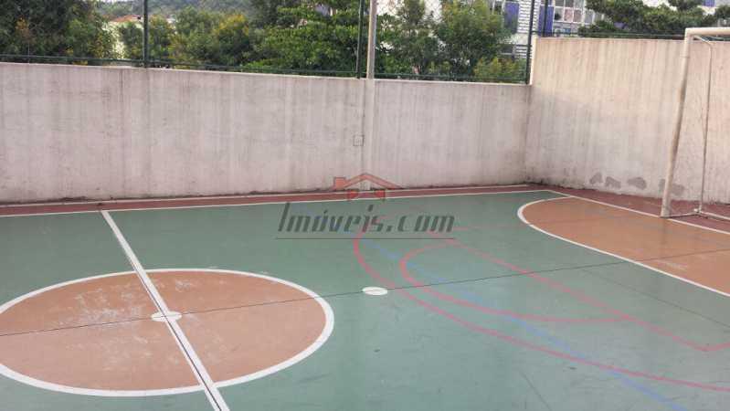 18. - Apartamento à venda Rua Cerqueira Daltro,Cascadura, Rio de Janeiro - R$ 365.000 - PSAP21301 - 19