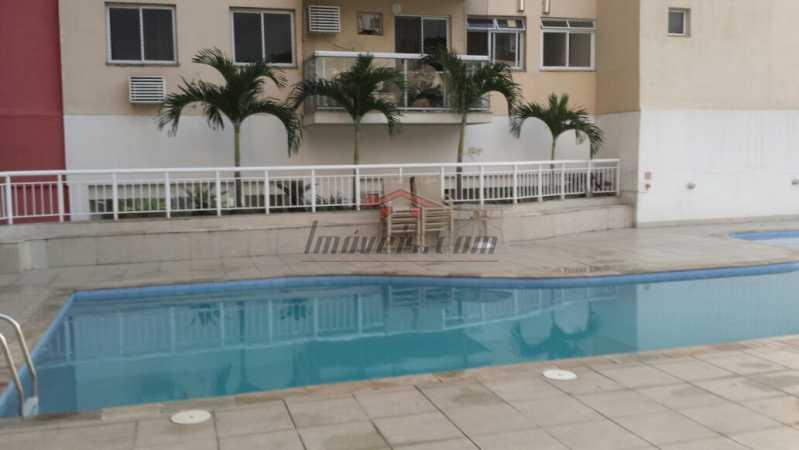 20. - Apartamento à venda Rua Cerqueira Daltro,Cascadura, Rio de Janeiro - R$ 365.000 - PSAP21301 - 21