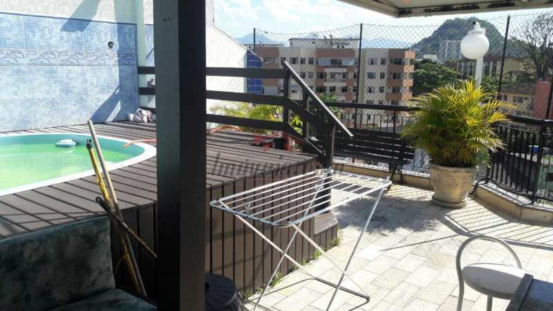 1. - Cobertura Rua Ituverava,Anil,Rio de Janeiro,RJ À Venda,3 Quartos,160m² - PSCO30064 - 20