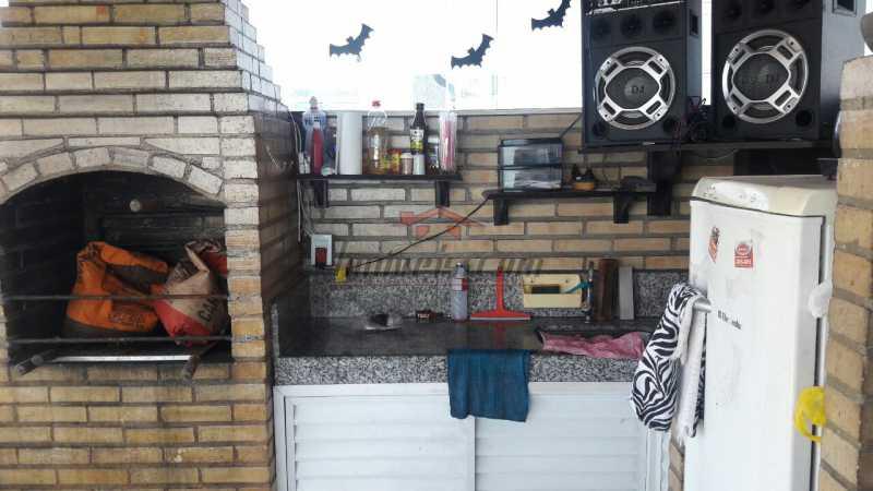 2. - Cobertura Rua Ituverava,Anil,Rio de Janeiro,RJ À Venda,3 Quartos,160m² - PSCO30064 - 21