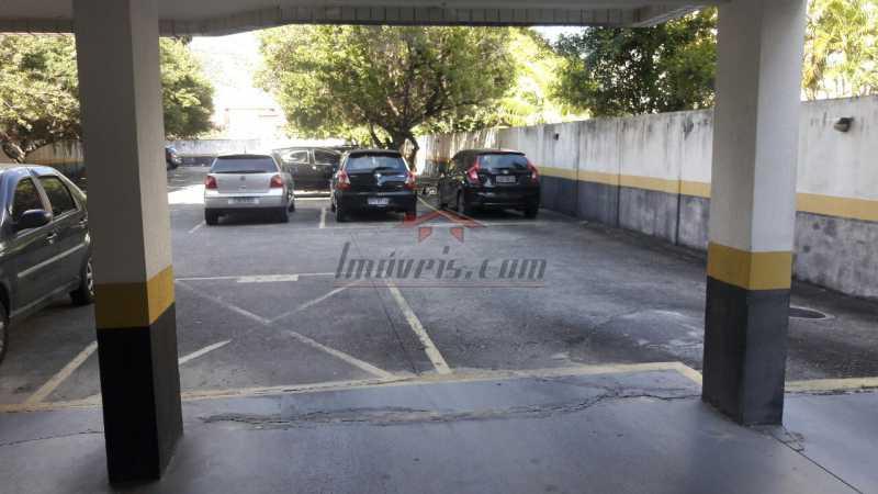 5. - Cobertura Rua Ituverava,Anil,Rio de Janeiro,RJ À Venda,3 Quartos,160m² - PSCO30064 - 25