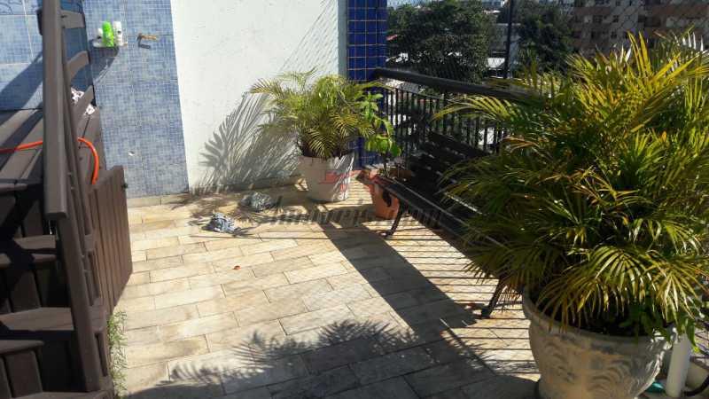6. - Cobertura Rua Ituverava,Anil,Rio de Janeiro,RJ À Venda,3 Quartos,160m² - PSCO30064 - 26