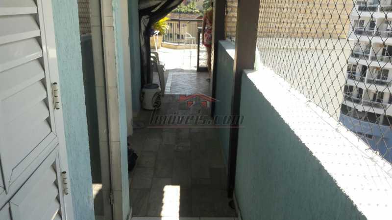7. - Cobertura Rua Ituverava,Anil,Rio de Janeiro,RJ À Venda,3 Quartos,160m² - PSCO30064 - 27
