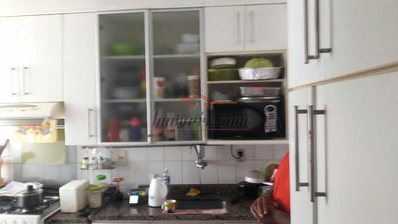 23. - Cobertura Rua Ituverava,Anil,Rio de Janeiro,RJ À Venda,3 Quartos,160m² - PSCO30064 - 17