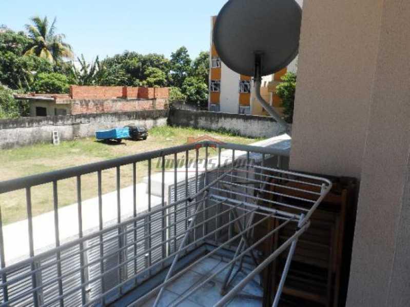 392808009543810 - Apartamento à venda Rua Pinto Teles,Praça Seca, Rio de Janeiro - R$ 265.000 - PEAP21154 - 16