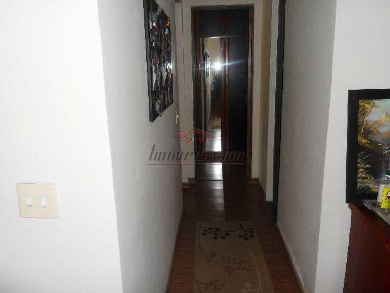 396808008868008 - Apartamento à venda Rua Pinto Teles,Praça Seca, Rio de Janeiro - R$ 265.000 - PEAP21154 - 5