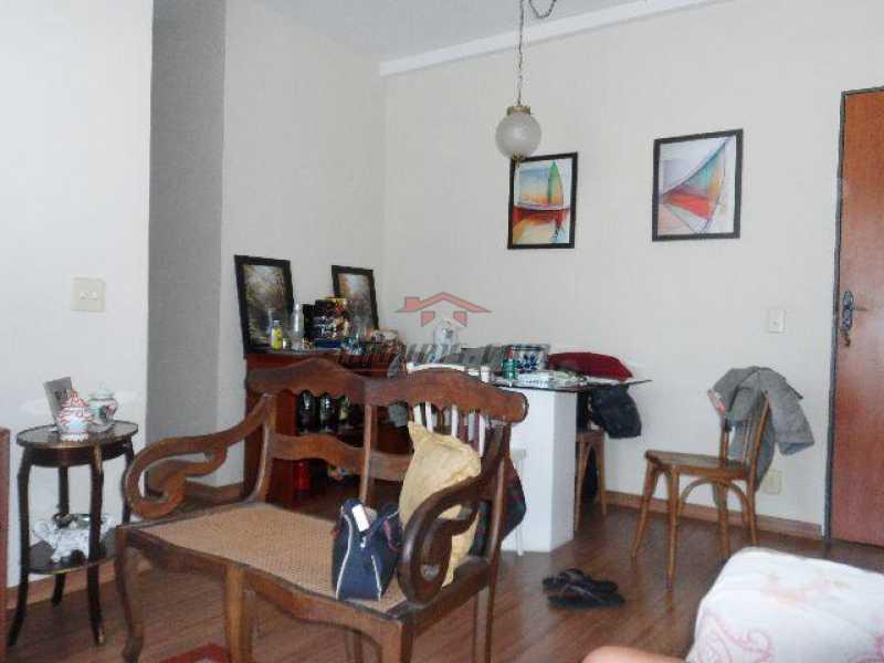 397808004098930 - Apartamento à venda Rua Pinto Teles,Praça Seca, Rio de Janeiro - R$ 265.000 - PEAP21154 - 4