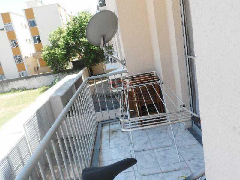 399808003170706 - Apartamento à venda Rua Pinto Teles,Praça Seca, Rio de Janeiro - R$ 265.000 - PEAP21154 - 17