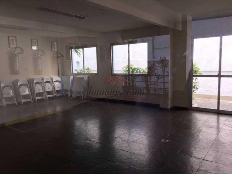 540715097999557 - Apartamento à venda Rua Cândido Benício,Praça Seca, Rio de Janeiro - R$ 225.000 - PEAP21158 - 20