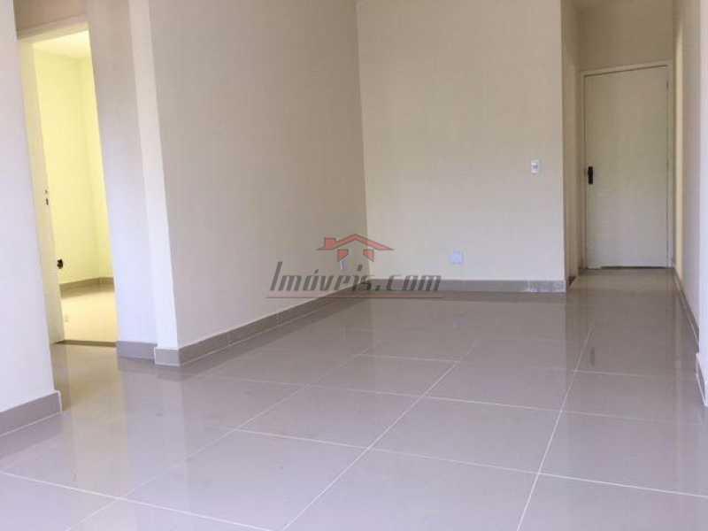542715091337222 - Apartamento à venda Rua Cândido Benício,Praça Seca, Rio de Janeiro - R$ 225.000 - PEAP21158 - 9