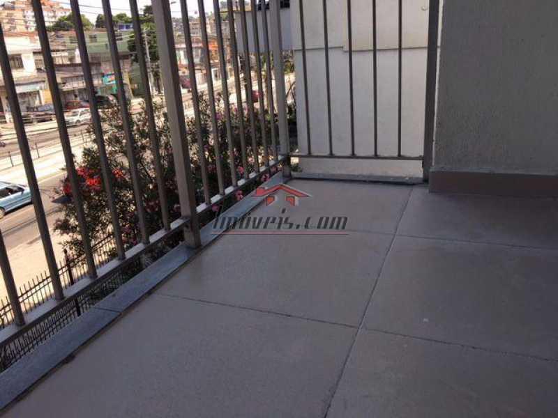 15122_G1515686928 - Apartamento à venda Rua Cândido Benício,Praça Seca, Rio de Janeiro - R$ 225.000 - PEAP21158 - 6