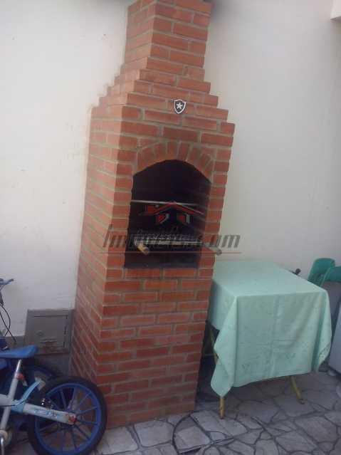 CAM00175 - Casa em Condomínio à venda Rua Jerônimo Serqueira,Jacarepaguá, Rio de Janeiro - R$ 360.000 - PSCN20063 - 6