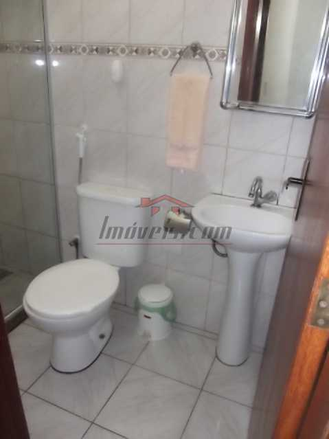 DSCF2558 - Casa em Condomínio à venda Rua Jerônimo Serqueira,Jacarepaguá, Rio de Janeiro - R$ 365.000 - PSCN20063 - 9