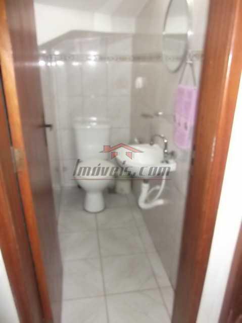 DSCF2566 - Casa em Condomínio à venda Rua Jerônimo Serqueira,Jacarepaguá, Rio de Janeiro - R$ 365.000 - PSCN20063 - 5
