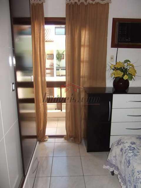 DSCF2573 - Casa em Condomínio à venda Rua Jerônimo Serqueira,Jacarepaguá, Rio de Janeiro - R$ 365.000 - PSCN20063 - 14