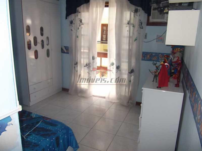 DSCF2578 - Casa em Condomínio à venda Rua Jerônimo Serqueira,Jacarepaguá, Rio de Janeiro - R$ 360.000 - PSCN20063 - 16