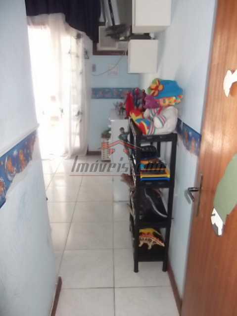 DSCF2582 - Casa em Condomínio à venda Rua Jerônimo Serqueira,Jacarepaguá, Rio de Janeiro - R$ 360.000 - PSCN20063 - 17