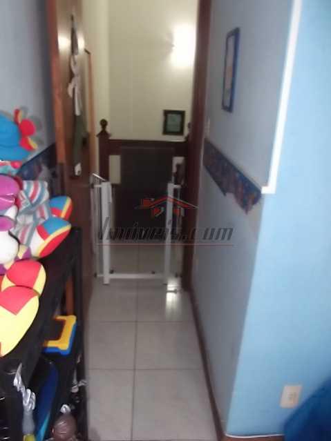 DSCF2583 - Casa em Condomínio à venda Rua Jerônimo Serqueira,Jacarepaguá, Rio de Janeiro - R$ 360.000 - PSCN20063 - 18