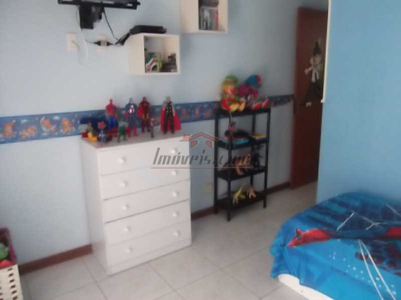 DSCF2584 - Casa em Condomínio à venda Rua Jerônimo Serqueira,Jacarepaguá, Rio de Janeiro - R$ 365.000 - PSCN20063 - 19
