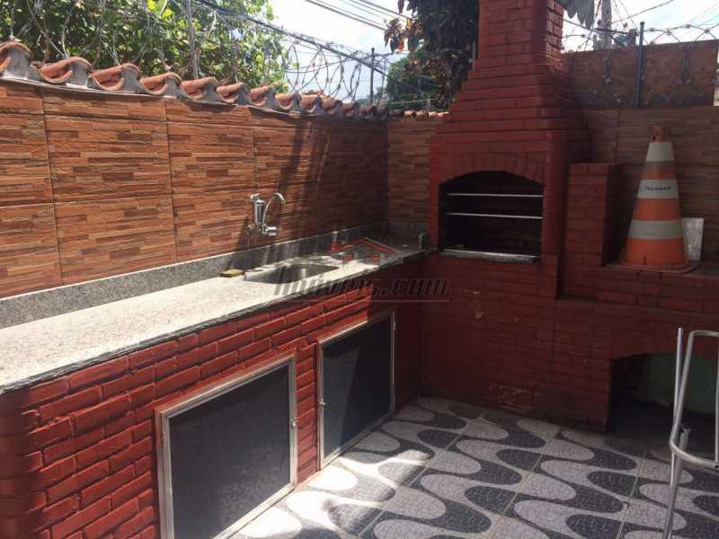 5. - Apartamento à venda Rua Itaparica,Inhaúma, Rio de Janeiro - R$ 265.000 - PSAP21328 - 14