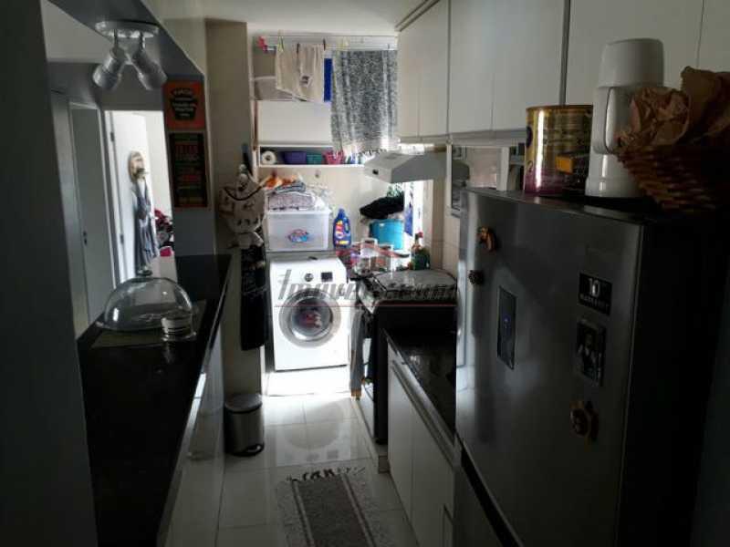 3. - Apartamento 2 quartos à venda Jacarepaguá, Rio de Janeiro - R$ 189.000 - PSAP21336 - 11