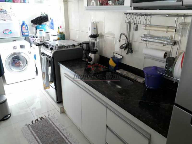 4. - Apartamento 2 quartos à venda Jacarepaguá, Rio de Janeiro - R$ 189.000 - PSAP21336 - 12