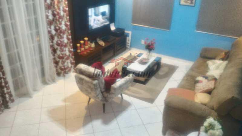 01. - Casa em Condomínio à venda Rua Bore,Vila Valqueire, Rio de Janeiro - R$ 420.000 - PSCN30085 - 1