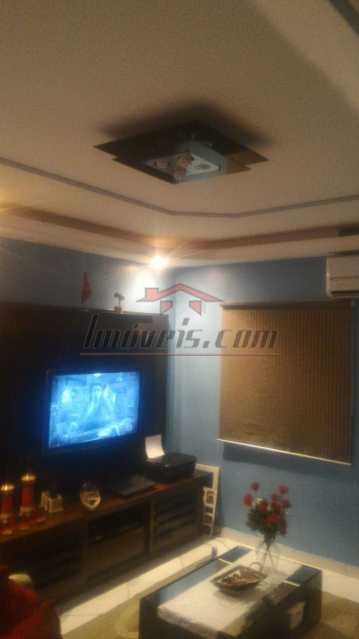 1. - Casa em Condomínio à venda Rua Bore,Vila Valqueire, Rio de Janeiro - R$ 420.000 - PSCN30085 - 11
