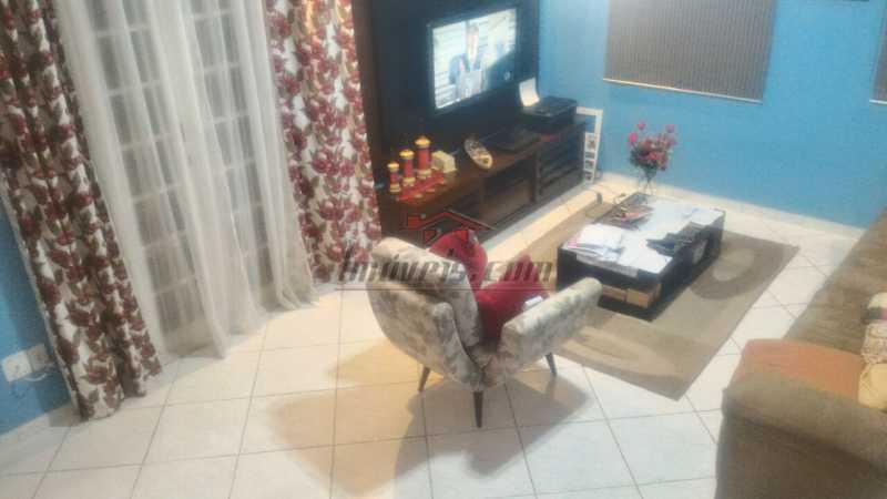 02. - Casa em Condomínio à venda Rua Bore,Vila Valqueire, Rio de Janeiro - R$ 420.000 - PSCN30085 - 5