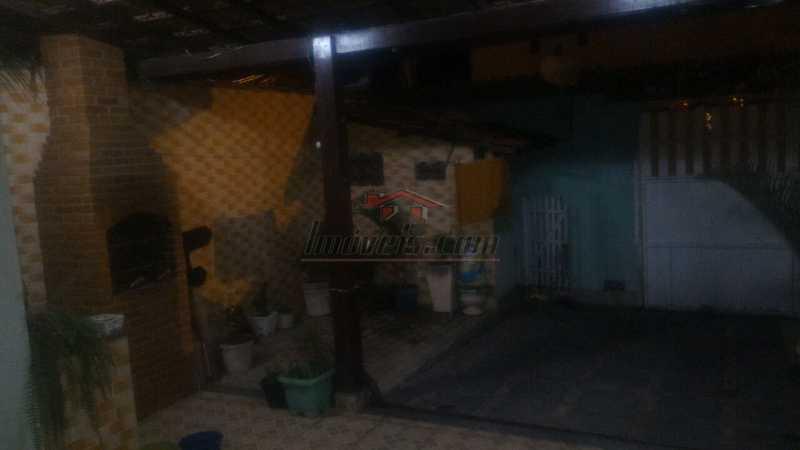 10. - Casa em Condomínio à venda Rua Bore,Vila Valqueire, Rio de Janeiro - R$ 420.000 - PSCN30085 - 21