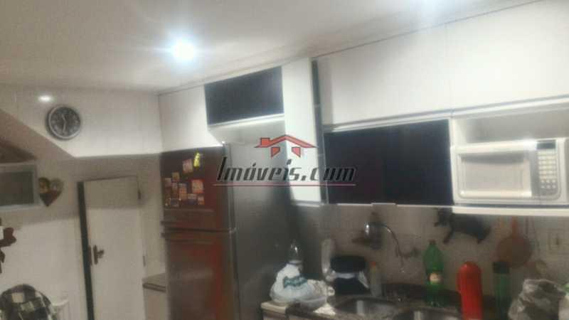 1 - Casa em Condomínio à venda Rua Bore,Vila Valqueire, Rio de Janeiro - R$ 420.000 - PSCN30085 - 19