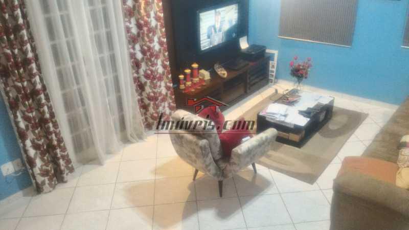 2 - Casa em Condomínio à venda Rua Bore,Vila Valqueire, Rio de Janeiro - R$ 420.000 - PSCN30085 - 4