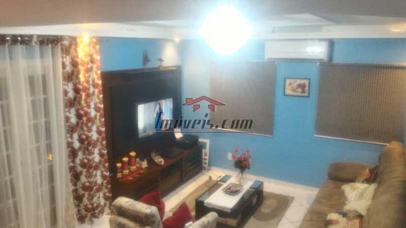 4 - Casa em Condomínio à venda Rua Bore,Vila Valqueire, Rio de Janeiro - R$ 420.000 - PSCN30085 - 7