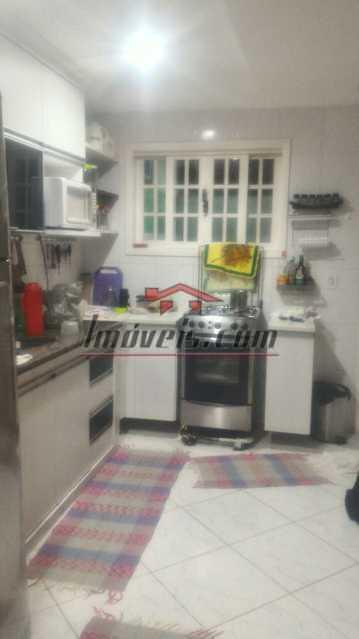 6 - Casa em Condomínio à venda Rua Bore,Vila Valqueire, Rio de Janeiro - R$ 420.000 - PSCN30085 - 17